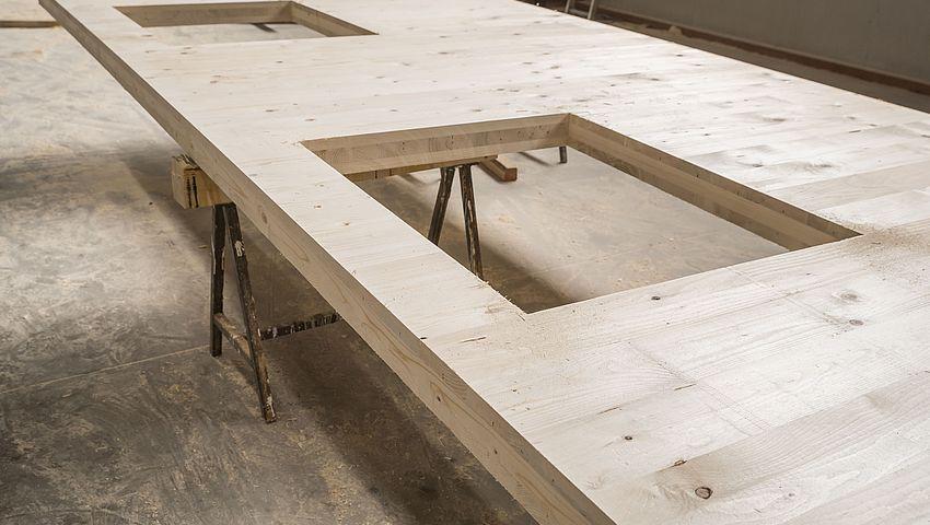 Pareti Di Legno Prezzi : Case in legno x lam: vantaggi e prezzi lignius