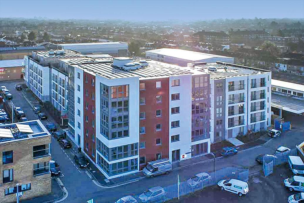 Lignius evento cos 39 una casa nzeb 2020 edifici ad for Piani e progetti di case gratuiti con costi da costruire