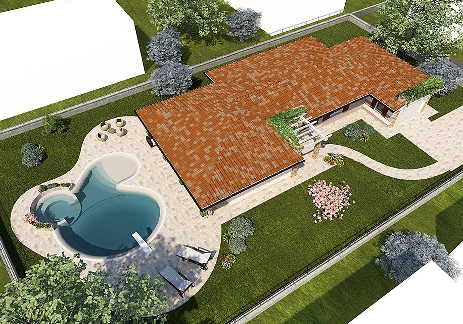 Lignius costruire bio case in legno villa life for Costruire bio case prefabbricate in legno
