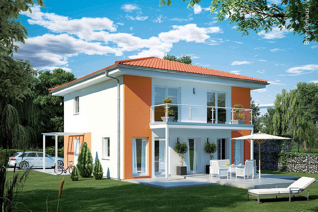 Lignius mini guida quanto costa una casa in legno - Casa in prefabbricato costo ...