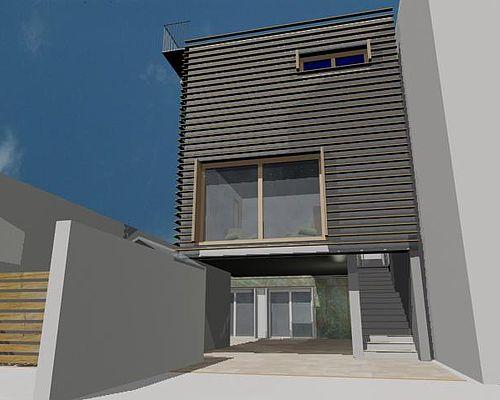 Negozi In Legno Prefabbricati : Case in legno case prefabbricate lignius