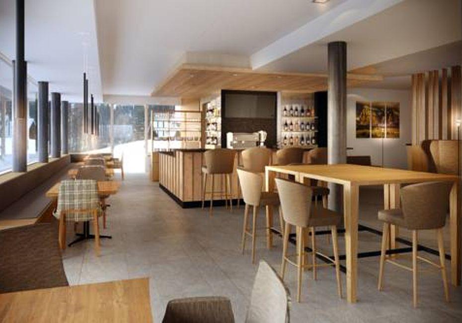 Lignius lignoalp case in legno mountain design hotel for Design hotel eden