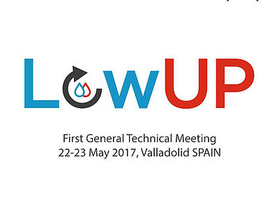 RDZ nel progetto europeo LowUP.