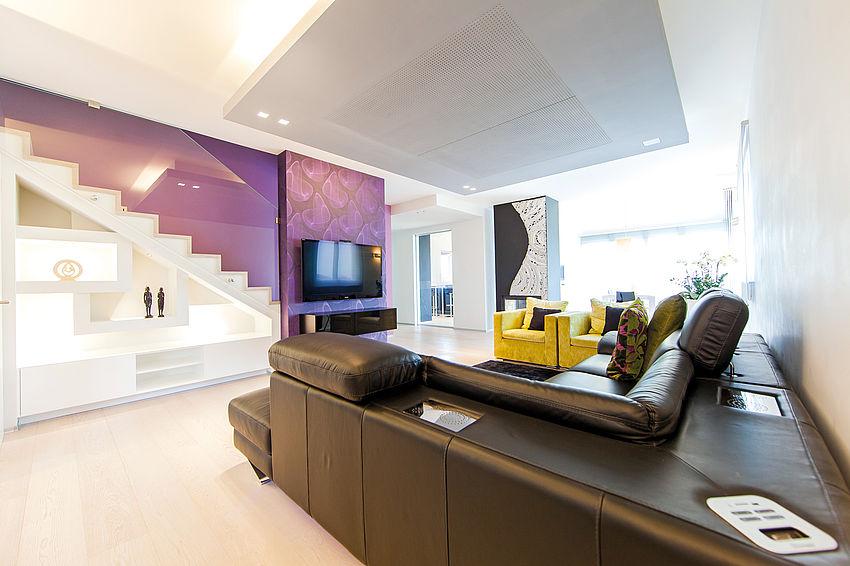 progettare spazi interni