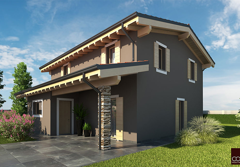 lignius costruire bio case in legno progetti nuovi 2018
