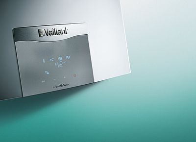 Vaillant - turboMAG plus scaldabagno da interno