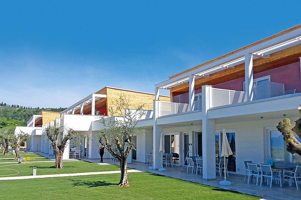 Lignius blog turismo ecosostenibile in italia una for Case alla ricerca di cottage