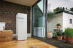 aroTHERM + uniTOWER