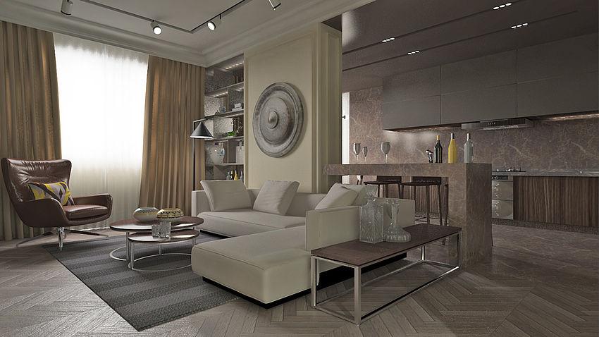 Progettare interni i migliori programmi 3d lignius for Sweet home 3d italiano