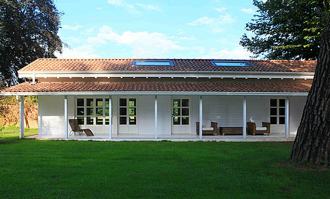 i migliori costruttori case in legno piemonte lignius