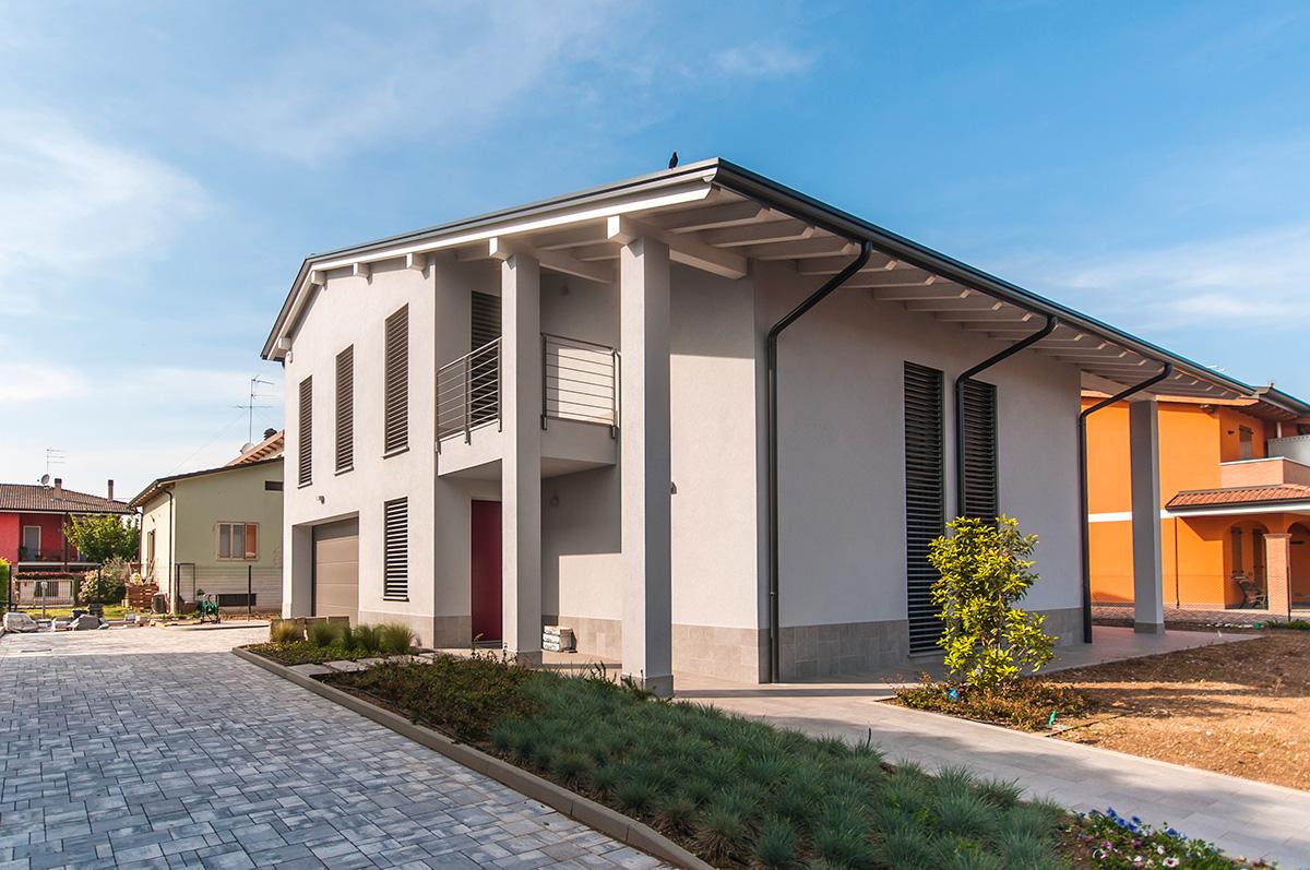 Aktivhaus lignius associazione nazionale italiana case for Migliori case prefabbricate