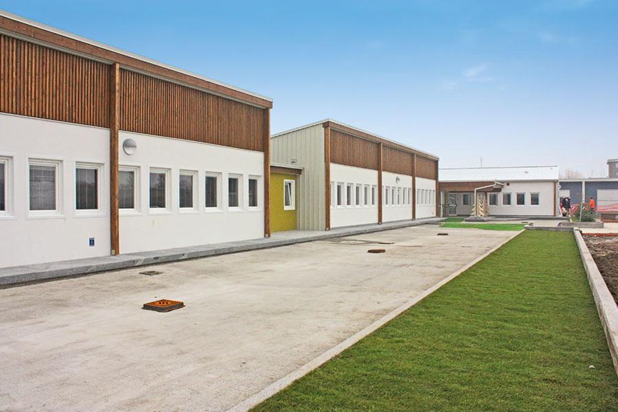 Competenza sociale lignius associazione nazionale for Prefabbricati in legno costi