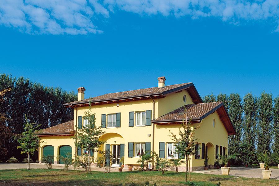 Lignius quanto costa una casa in legno prezzi for Migliori case prefabbricate