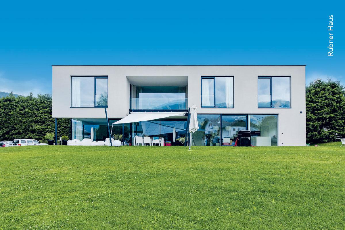 Rubner haus lignius associazione nazionale italiana for Rubner prezzi