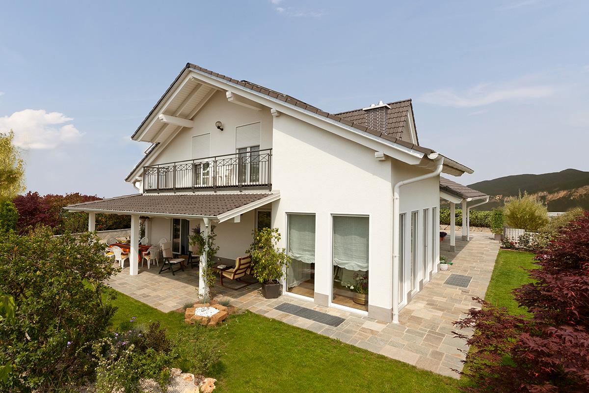 Casa in legno come sceglierla lignius associazione for Aziende case prefabbricate in legno