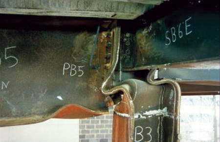 Resistenza al fuoco lignius associazione nazionale for Case in acciaio e legno